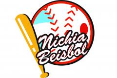 LOGO-NICHIA-BEISBOL-01